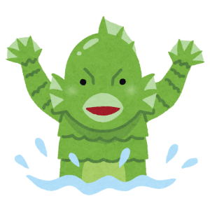 「無茶しやがって…」福岡の川に信じられない魚が打ち上げられていた😨