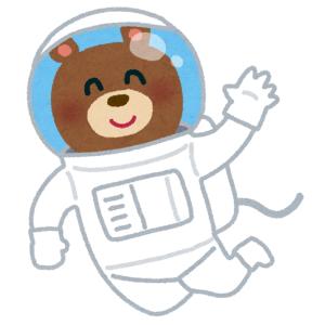 """あるアドベンチャーゲームに出てきた""""宇宙飛行士訓練センター""""の既視感がすごいw"""