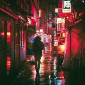 「リアル脱出ゲームかな?」大阪で一泊1100円の宿を選んだ結果…😨