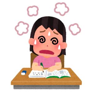 """「馬鹿げてる…」宿題を忘れた生徒に""""忘れ物はしません""""と一万字書かせる学校があるらしい"""