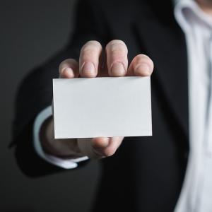これはレアかも…空港で税関に協力すると貰えるという「カード」が話題に