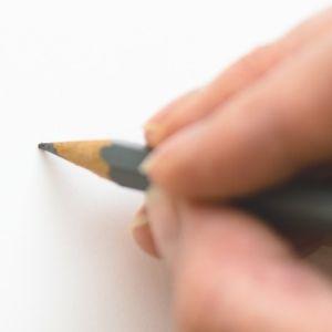 """鉛筆を限界まで使って勉強したら…""""目に見える勉強量""""が自信に繋がる😎"""
