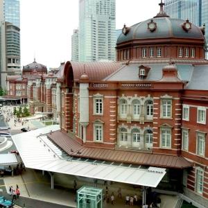 「さすが首都だな」東京駅から乗り換えなしで行ける都道府県を色分けした日本地図が話題に