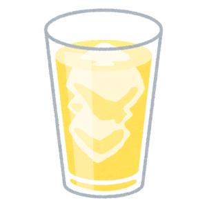 「ついに飲み物認定されたか…」ある飲み屋のソフトドリンクメニューに目を疑う単語がwww