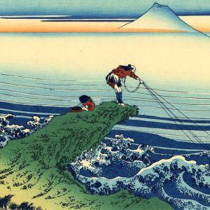 トーマスを日本画風に描くと妖怪にしか見えない件w