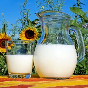 阿鼻叫喚!「1リットル牛乳」が我が家にもたらした悲劇w