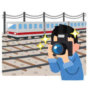 鉄道ファンがディズニーランドに行った結果www