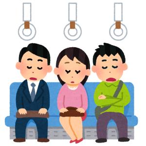 「俺が乗ってるのは電車…だよな…?」石川県を走る私鉄の車内がとんでもない事にwww