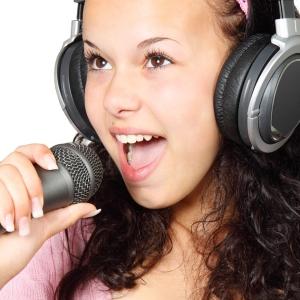 歌詞の内容をリアルタイムでイラスト化するカラオケで「Get Wild」を歌った結果www