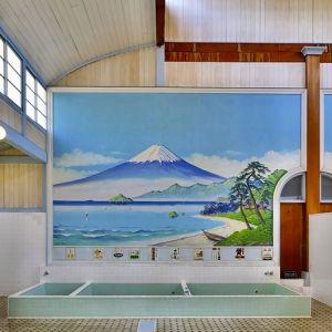 「これに気づかないとは…」ある施設の『大浴場』の看板に添えられたトンデモすぎる英訳が話題にw