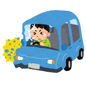 """「コントかよ!」台湾ドラマにおける交通事故シーンが""""飛びすぎ""""と話題に😱"""