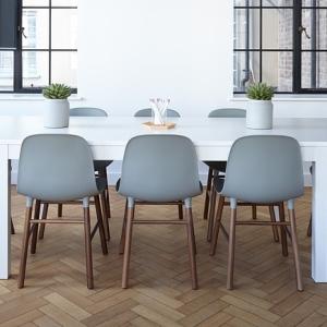 「これは潔いw」IKEAの椅子の広告が完全に開き直っていると話題にw