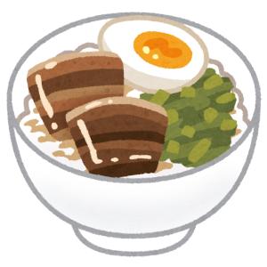 """私の今日の""""まかない飯""""がハードすぎる件wwwww"""