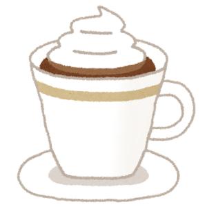 ある喫茶店で注文したウィンナーコーヒーが衝撃的だったww