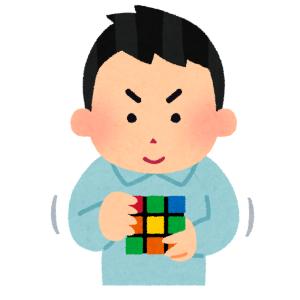 凄すぎる…7×7×7のルービックキューブを目隠しで解いてしまう大学生が話題に