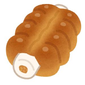 「なぜそれを挟んだ…」スーパーでとんでもない惣菜パンが発見されるw