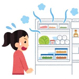 【衝撃】ふと冷蔵庫を開けたら…心臓が止まるかと思った😱