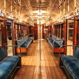 「さすが埼玉…」電車内にとんでもないモノを持ち込む乗客が目撃されるw