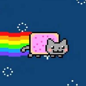 「隕石に乗って地球にやってきたけど特にやることもない」みたいな猫さん😹