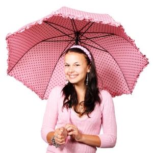 """これなら盗まれない! 他人には絶対に開けない""""傘""""のアイデアが素晴らしすぎる"""