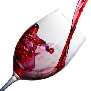 「これはひどいw」あまりにも意識が低すぎるワイングラスが発見される😂
