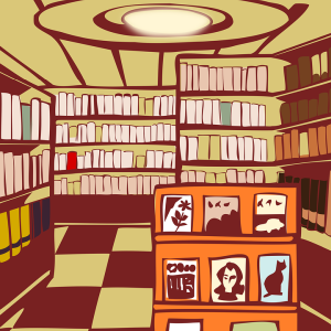 「ここに住みたい」…漫画26万冊が読み放題のホテルが天国すぎると話題に