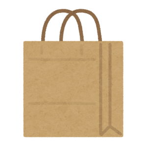「これは永久保存版」…ある家電量販店による新元号記念仕様の紙袋がコチラ