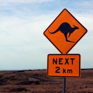 オーストラリアで泊まった宿のWi-Fiパスワードが難解過ぎるwww
