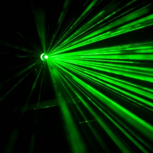 レーザーポインターの光を獲物と勘違いしてオラついてしまう猫さん😾