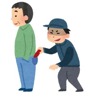 スリが多いと言われているイタリアで財布13個を無防備にポケットに入れて歩いてみた結果…