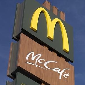 """スウェーデンに""""世界最小のマクドナルド""""がオープン!? その正体は…"""