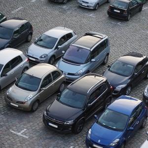 奈良公園周辺にある「駐車場案内」が無慈悲すぎるw