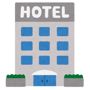 お笑い芸人さん、マネージャーにとんでもないホテルをあてがわれるw