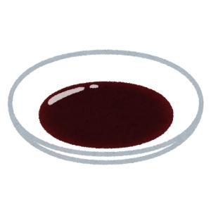 凹凸によってセピア写真のような厳島神社が浮かび上がる…「醤油絵皿」のギミックが素晴らしい