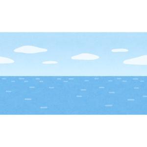 ツイ民「CGかと思った!」…五能線の窓から見える日本海がエモすぎる件