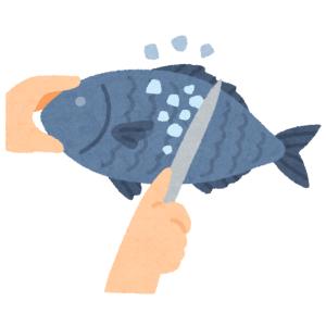 【驚愕】インドネシア人の魚の捌き方が合理的すぎるwwww