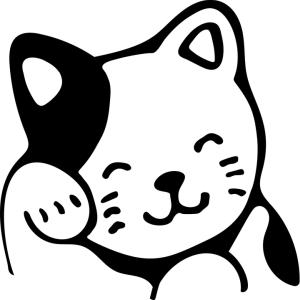 「このスーパーのチラシに描かれる猫キャラ、いつもモヤモヤする…」→違和感しかないと話題に