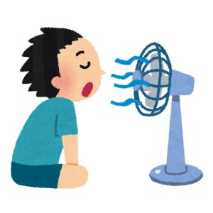 酷暑到来! ツイ民が考案した「扇風機の冷却能力をアップさせるアイデア」が話題に