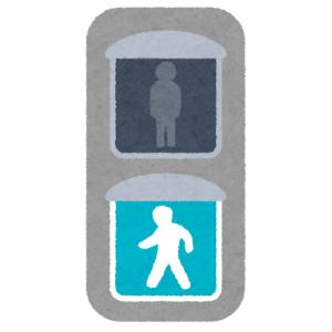 「オリンピックまでに採用すべき!」あるデザイナーが考案した歩行者用信号機のデザインが粋すぎる