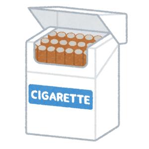 【悲報】海外のタバコ、デカすぎるwwwwwww