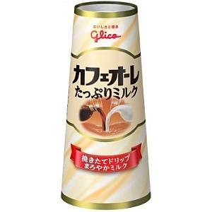 「天才かよw」…グリコの『カフェオレ』を使った夏にピッタリなアレンジレシピがTwitterで話題に