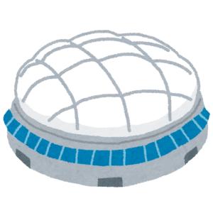 マジかよ…西武ライオンズのホーム球場が「吹き抜けドーム」になった経緯がトホホすぎるwww