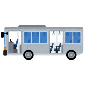 「これが本当の水上バス…」ベネズエラ人によるバスの輸送風景がエクストリームすぎるwww