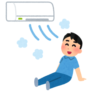 ある大学生による「2時間で勝手に切れるエアコン」の対策方法が凄いwww