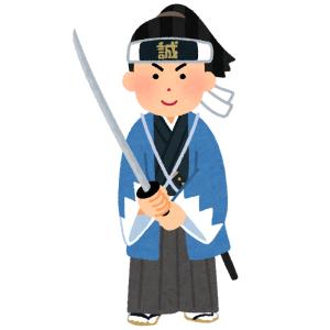 「新撰組のギザギザ模様をコレで再現するか…」函館五稜郭タワーで売っているスイーツが秀逸すぎるww