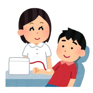 """「ちょっと献血行ってくるわ」…免許センターにあった献血ルームの""""呼びかけ""""が説得力満点だと話題にw"""