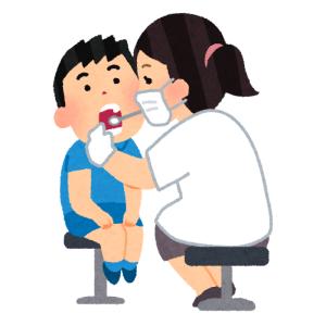 赤ちゃんを歯科検診に連れて行ったら…その検診結果が可愛すぎたwww