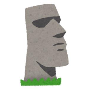 """イギリスの地で""""あの大御所芸人""""そっくりな石像が発見されるww"""