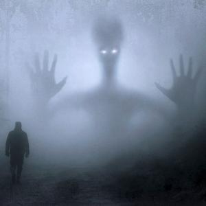 幽霊というよりエイリアン!? 都内の寺に奉られている『ゆうれい地蔵』が怖すぎるw