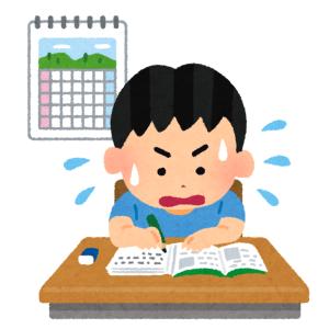 「漢字の宿題が終わらない」と言う子に「好きなアニメの台詞を例文にすれば?」とアドバイスした結果w